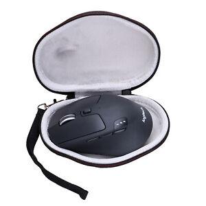 LTGEM-Hard-Carry-Case-For-Logitech-M720-Triathalon-Multi-Device-Wireless-Mouse