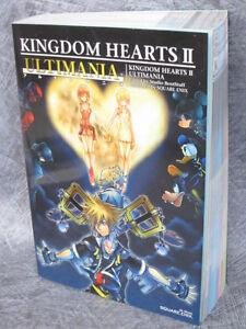 kingdom hearts 2 guide pdf