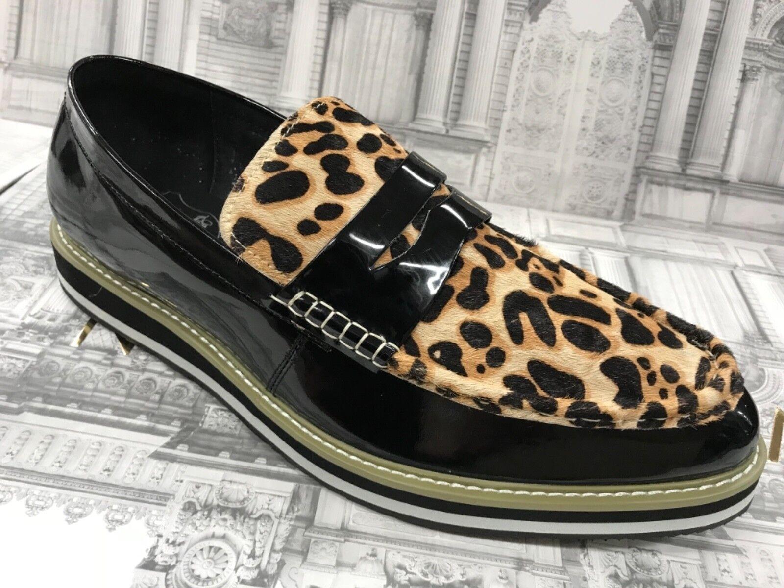 Men's Angelino Bahama Tiger Fashion Sneakers
