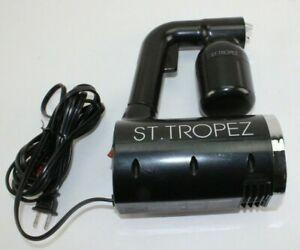 St. Tropez PRO Light All-In-One Professional Mobile Spray Tan Gun 120V