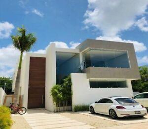 Residencia en venta Lagos del Sol Cancun