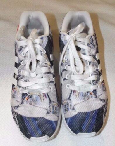 5 Torsion Eur Adidas Hommes de lacets Uk Chaussures 7½ à 41 course 5YHIq