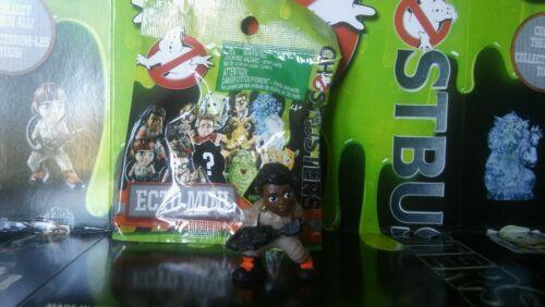 GHOSTBUSTERS ECTO Minis Mattel PATTY figura nuovo e sigillato pacchetto.