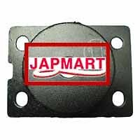 ISUZU N SERIES NPS75 2005-2007 REAR CAB MOUNT 8013JMP2 (X2)