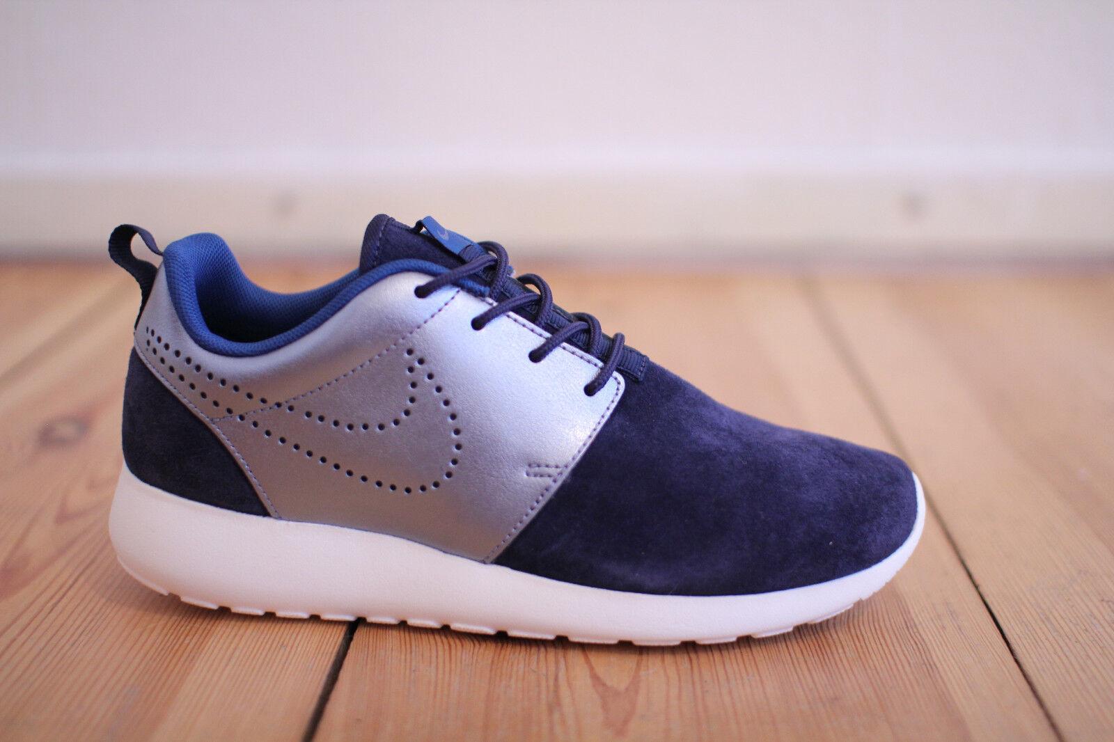 Nike Roshe One PRM Suede WMNS NEU Gr. 38 UK 4,5 NEU WMNS & OVP 476334