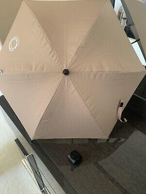 Bugaboo Petrol Blue Sun Parasol Umbrella