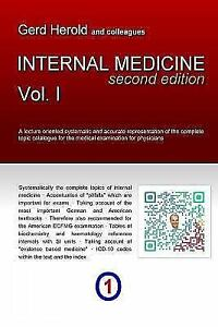 Herold Internal Medicine Pdf