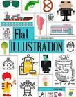 Flat Illustration by Instituto Monsa de Ediciones (Hardback, 2015)