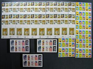drbobstamps US MNH Self Adhesive Booklets Postage Collection Face $331