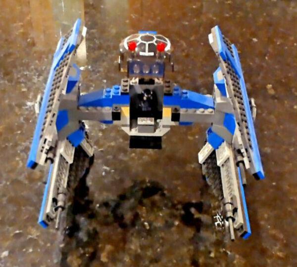 TIE Interceptor LEGO Star Wars 6206 141806