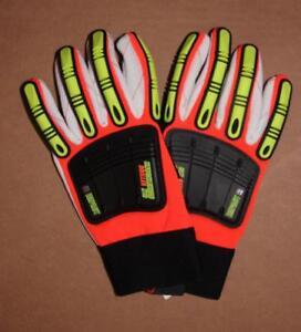 Knucklehead-driller-X10-Glove-Orange-Size-Large-21262HO