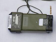 British Army,Light,Distress Marker ,MS-2000,IRR,datiert:08/07,Blitzlicht