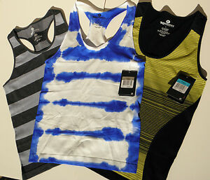 8255597d2f NWT 90 Degree by Reflex Tank Yoga Running 3 Styles Top Workout ...