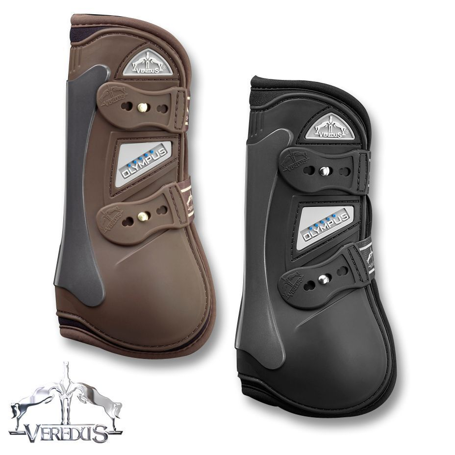 Paratendini VeROTus Olympus Tendon Stiefel Front Front Stiefel 6dfb44