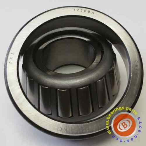 32309 Tapered Roller Bearing Cup and Cone Set 45x100x38.25