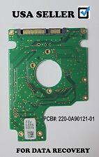 Hitachi PCB BOARD HTS723212L9A360, SATA 2.5 120GB  pcb: 220-0A90121-01