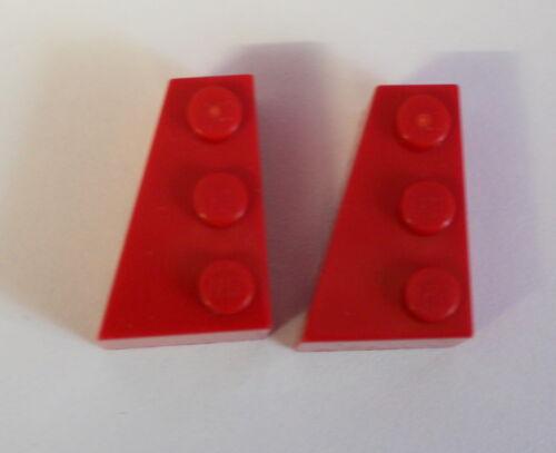 Lego 6565 Links Flügel Schrägstein Keil viele Farben 1 oder 2 x große Auswahl 43