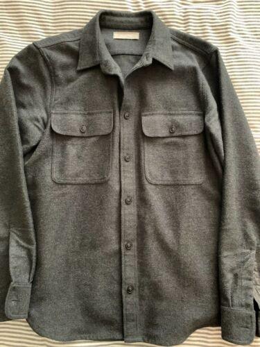Heavyweight Overshirt from Everlane