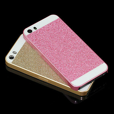 New Glistening Beautiful for Grils Hard Phone Case Cover for iPhone SE 6s Plus