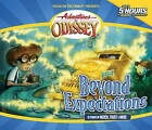 Beyond Expectations: Cunning Capers, Exciting Escapades by Aio Team (CD-Audio)