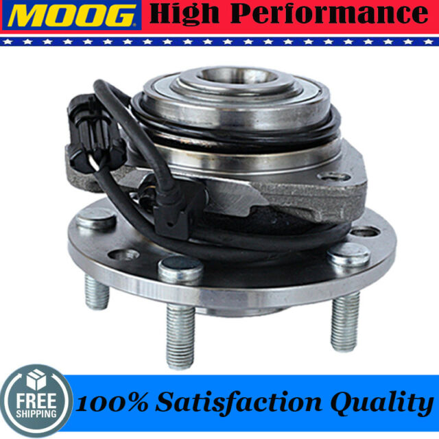 2pcs FRONT Wheel Hub Bearing Assembly for S10 S10 BLAZER 4WD 2WD ABS