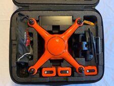 Autel Robotics X Star Drone With Integrated 4k Camera Orange