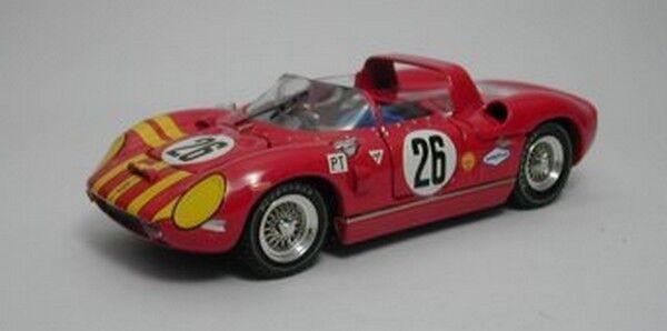 Ferrari 1965 1 43 Artmodel