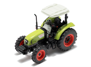 USK SCALEMODELS 1 32 SCALE CLAAS TALOS 230 (SUN CANOPY) TRACTOR (MIB)