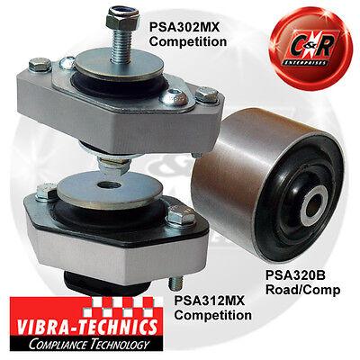 Peugeot 106 96-04 Phase 2 Vibra Technics Full Race Kit