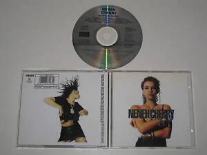 NENEH-CHERRY-RAW-LIKE-SUSHI-CIRCA-7-86116-2-CD-ALBUM