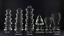 Indexbild 2 - Glatte große Glas Butt Plug Dildo Anal Anal Plug Spielzeug Auswahl von Stile (UK)