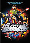 Electric Boogaloo: The Wild, Untold Story of Cannon Films (DVD, 2015)