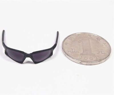 """Hottoys HT 1//6 Hawkeye Black Sunglasses Glasses F 12/"""" Action Figure Accessories"""