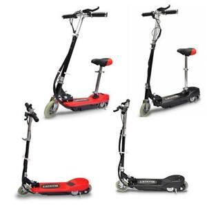 vidaXL Elektroroller Scooter E-Scooter Cityroller Tretroller mehrere Auswahl