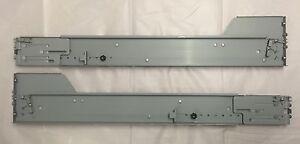 HP-StorageWorks-MSA-30-50-1000-EVA-3000-Kit-de-rails-7041150-01-7041150-02