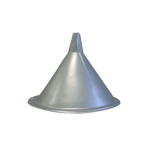 Tin Man Wizard of Oz Tinman Movie Cap Costume Accessory Prop Plastic Funnel Hat
