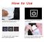 Gilet-chauffant-Electrique-USB-Homme-Femme-Veste-Manteau-Chauffage-Chaud-Hiver miniature 12