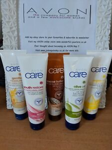 Brand-New-Avon-Care-Hand-Nail-and-Cuticle-Cream-100ml-VARIOUS-FREE-P-amp-P
