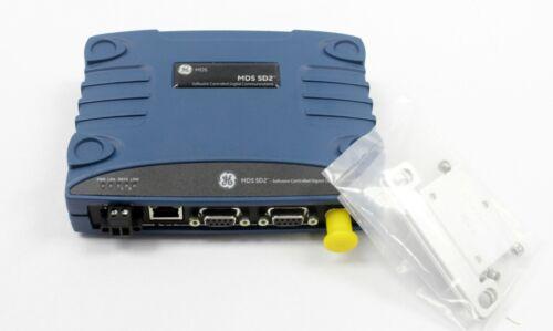 GE MDS SD2 Managed Radio 216-220 MHz