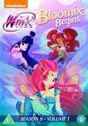 Winx Club Bloomix Begins 5014437194930 DVD Region 2 &h