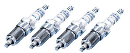 x4 Ford Ka 2010 Titinium Bosch Spark Plugs Spark Plugs