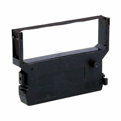 One Pack  FAST SHIP Black  Ribbons for Verifone 900 Premium Quality