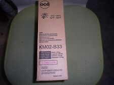 New ! OCE VarioPrint MICR Developer 5000 5000SF 5115 5140 5160 PN: KM02-B33-C10
