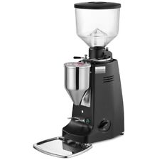 Mazzer Major V Electronic Espresso Grinder Black New Authorized Seller