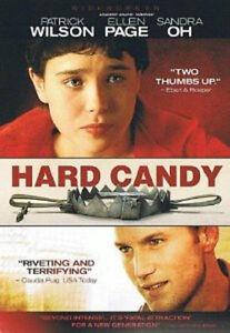 Hard Candy (DVD, 2006) - NEW!!