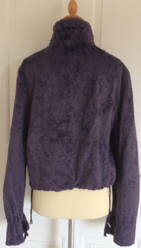 Jacke Euro Luxus wende Designer Mantel winterjacke Couture Jacke wow Ungaro 1200 xnYc1qnI