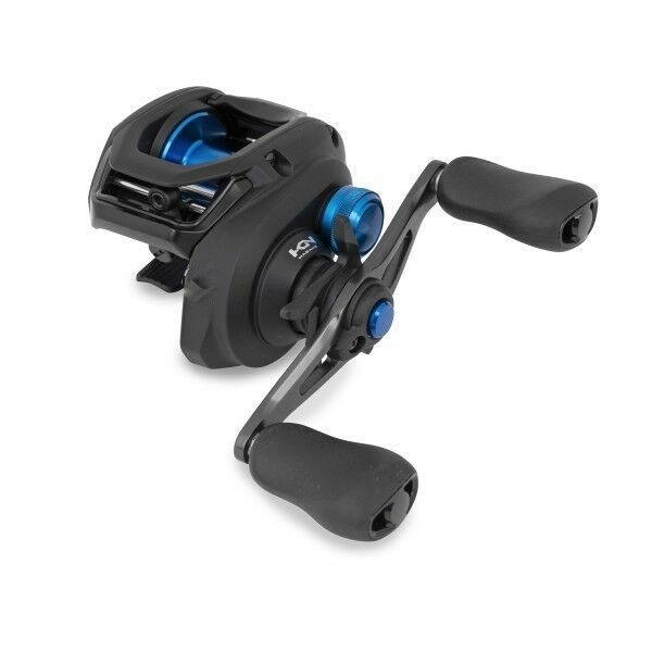 SHIMANO SLX 151 Low Profile Baitcast Reel 6.3 1 Ratio  SLX151 LH