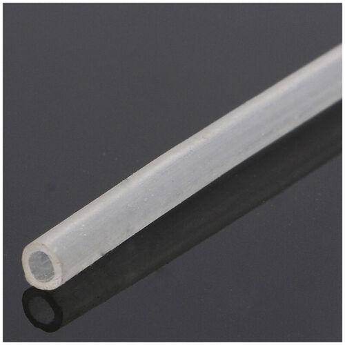 2 Meter Silikonschlauch Silikonschlauch Druckschlauch hochflexibel 4*6mm C3U2