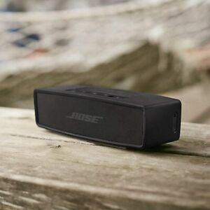 New Bose Soundlink MINI II Bluetooth Speaker Wireless Portable Outdoor Speaker
