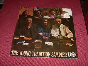The Young Tradition  Sampler orig A1B1  1969  Transatlantic LP - Fremingon, Devon, United Kingdom - Refund given if product is faulty or if buyer disagrees with the description. Product must be returned in exactly the same condition as it was received in. If the item is sealed then the seal must not be broken. Seller p - Fremingon, Devon, United Kingdom